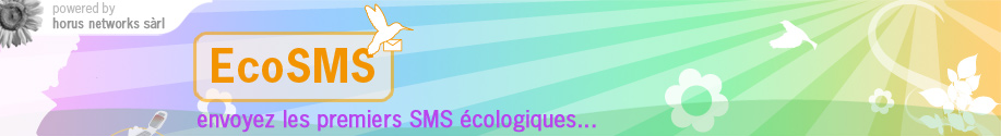 EcoSMS